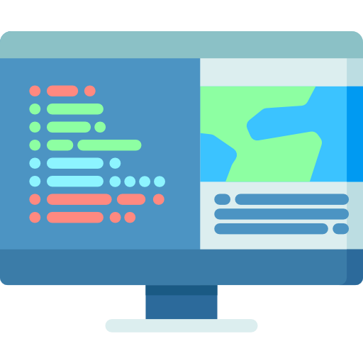 Cybern3rd Website, webshop