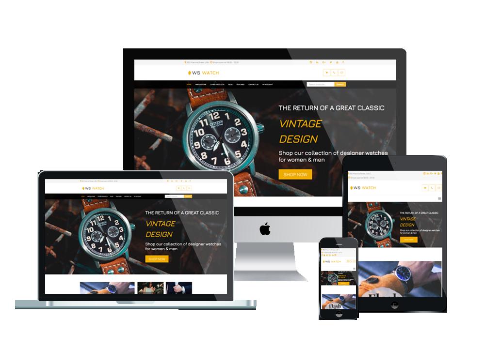 Webdevelopment   CyberN3rd ontwikkelt voor u Website/Webshop